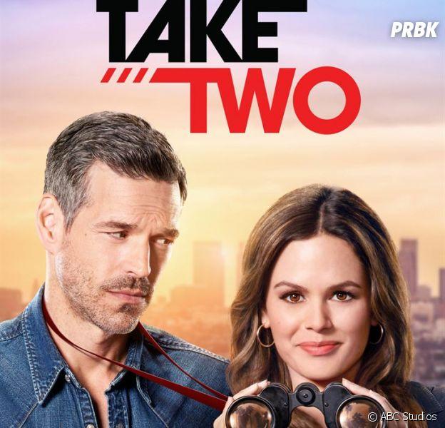 Take Two : 4 choses à savoir sur la nouvelle série de France 2