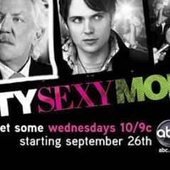 Dirty Sexy Money saison 1 ... en DVD dès la rentrée