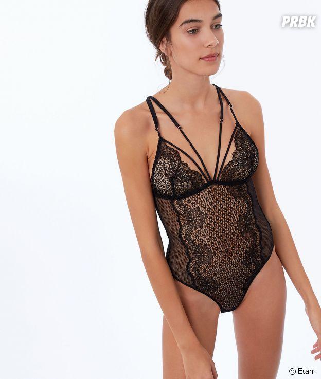 Etam Fashion Show : nos 5 coups de coeur du défilé de lingerie !