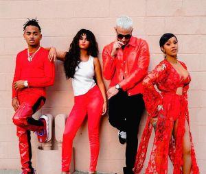 """""""Taki Taki"""" : DJ Snake invite Selena Gomez, Cardi B et Ozuna sur son son caliente"""