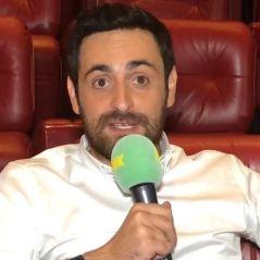 Camille Combal sait déjà ce qu'il va faire avec TF1 après Danse avec les stars 9 (itw)