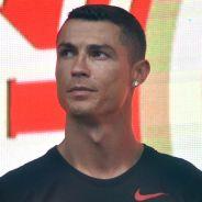 Cristiano Ronaldo accusé de viol : le footballeur réagit