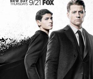 """Gotham saison 5 : """"l'enfer se déchaîne"""", David Mazouz promet des épisodes """"puissants"""""""