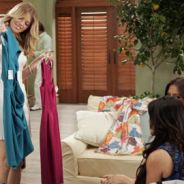 90210 saison 3 ... Découvrez les 2 premières photos de l'épisode 301