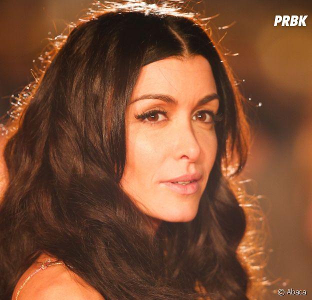 """Jenifer """"brisée"""" depuis l'accident : elle se confie dans Sept à Huit sur TF1."""