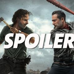 The Walking Dead saison 9 : retour mortel et grosses tensions dans le premier épisode
