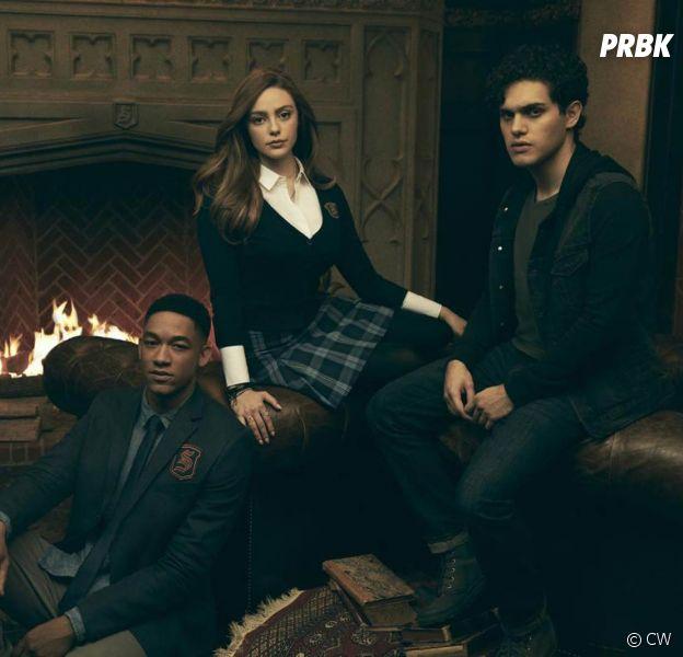 Legacies saison 1 : qui sont les acteurs de la série ?