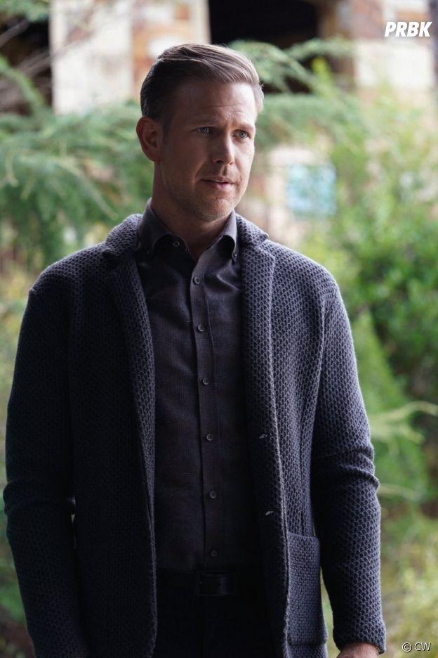 Legacies saison 1 : Matt Davis dans le rôle d'Alaric