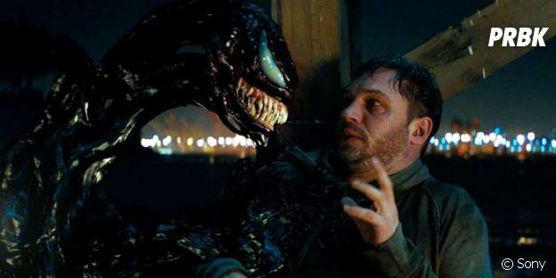 Venom au cinéma deouis le 10 octobre.