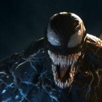 "Venom : ""Les super-héros ne m'intéressent pas"" Tom Hardy (sortie DVD/Blu-Ray)"