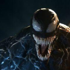 "Venom : ""Les super-héros ne m'intéressent pas"" Tom Hardy"