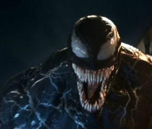 Tom Hardy est Venom.
