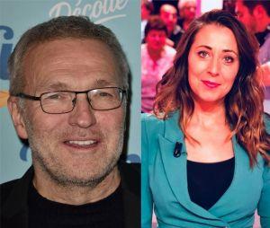 """Laurent Ruquier clashé par Magali Berdah : elle raconte avoir été """"refusée en télé""""."""