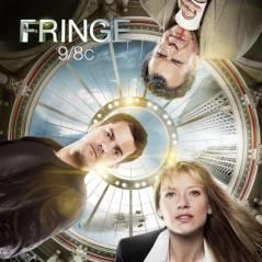 Fringe saison 3 ... Découvrez le poster promo
