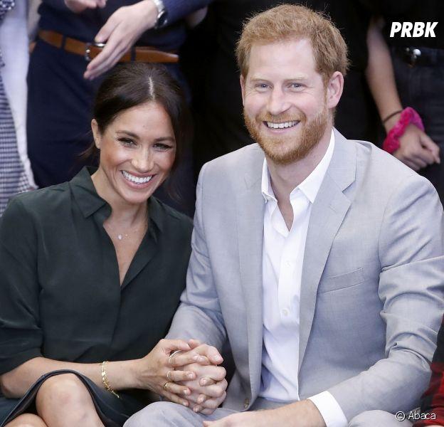 Meghan Markle enceinte du Prince Harry : ils confirment attendre leur premier enfant !
