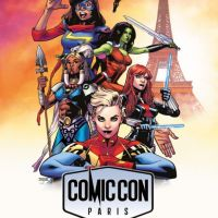 Doctor Who, Sabrina, Nicky Larson... la Comic Con 2018 de Paris s'annonce incontournable