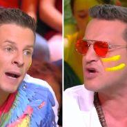 """Matthieu Delormeau se fait pourrir par Benjamin Castaldi dans TPMP : """"espèce de co*****"""""""