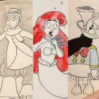 Disney, DC Comics, Retour vers le futur... Ces dessins vont réveiller chez vous la fibre écolo