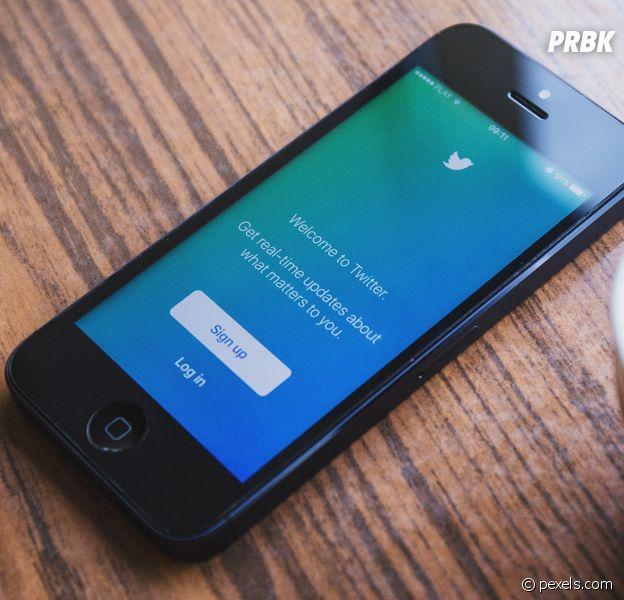 Twitter va afficher les profils injurieux et haineux