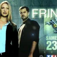 Fringe saison 3 ... sur TF1 ce soir ... samedi 4 septembre 2010 ... bande annonce