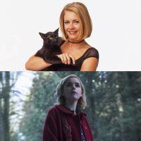 Les nouvelles aventures de Sabrina : Netflix vs sitcom, qui joue qui ?