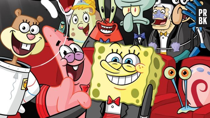 Nickelodeon Cartoon vidéos de sexe