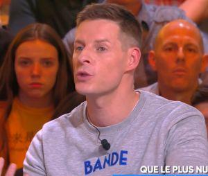 """Matthieu Delormeau raconte son casting pour L'Île de la tentation : """"c'est la pire émission"""""""