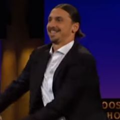 Zlatan Ibrahimovic se lâche : le footballeur reproduit une danse de Fortnite sur un plateau télé