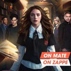 Legacies : faut-il regarder la nouvelle série de l'univers The Vampire Diaries ?