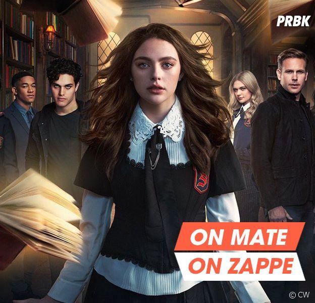 Legacies : faut-il regarder la série ?