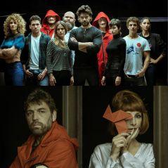 La Casa de Papel saison 3 : qui sont les nouveaux acteurs ?