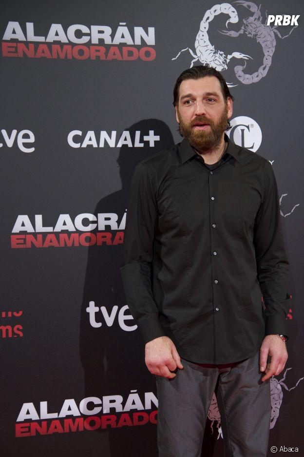 La Casa de Papel saison 3 : Hovik Keuchkerian rejoint le casting