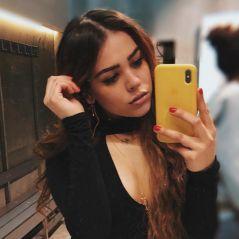 Danna Paola (Lu dans Elite) critiquée pour ses scènes de sexe, elle répond