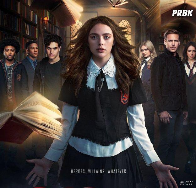 Legacies : 6 références à The Vampire Diaries cachées dans l'épisode 1