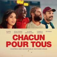 Chacun pour tous : 3 raisons de ne pas manquer le film avec Ahmed Sylla