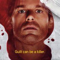 Dexter saison 5 ... La promo continue ... Avec les 2 nouveaux posters