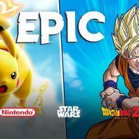Dragon Ball Z, Pokemon, Star Wars... craquez pour la Wootbox Epic