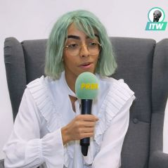 Bilal Hassani victime d'homophobie, il répond aux haters (Interview)