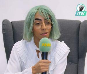 """Bilal Hassani victime d'homophobie : """"il faut un cerveau très étroit pour penser comme ça en 2018 !"""""""