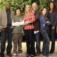 No Ordinary Family saison 1 ... La date de lancement sur ABC