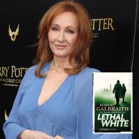 J.K. Rowling : son nouveau roman des enquêtes de Cormoran Strike dispo très bientôt en France