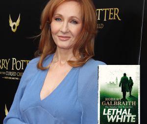 J.K. Rowling : le nouveau roman des enquêtes de Cormoran Strike dispo très bientôt en France