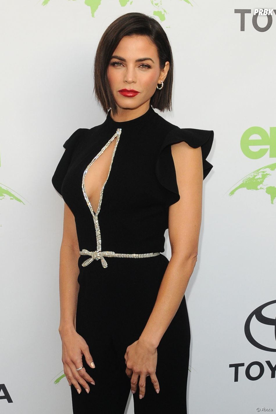 Jenna Dewan de nouveau en couple après son divorce avec Channing Tatum