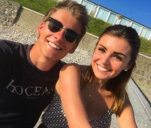 Thomas (Koh Lanta Fidji) annonce sa rupture avec sa petite amie Mélody