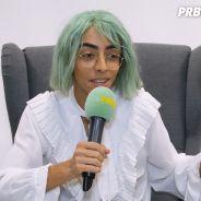 """Bilal Hassani bientôt dans The Voice ? """"Je ne ferme pas la porte"""" (Interview)"""