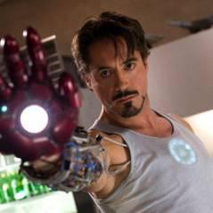 Iron Man 3 ... une actrice jolie et sexy en grande méchante
