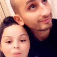 """Sarah Fraisou de nouveau en couple avec Sofiane : """"notre amour est plus fort que tout"""""""