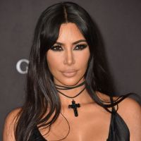 Kim Kardashian accusée d'avoir aminci sa fille North West avec Photoshop, elle réagit
