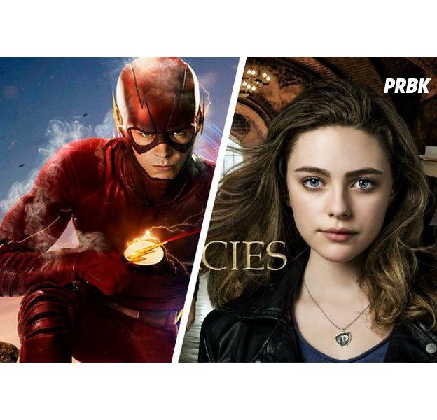 The Flash : un méchant culte débarque dans Legacies, le spin-off de The Originals