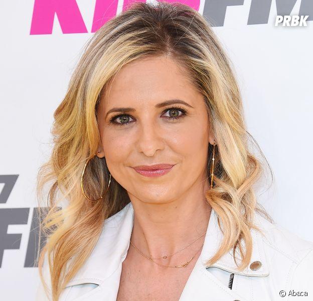Sarah Michelle Gellar (Buffy) accusée de prôner l'anorexie sur Instagram